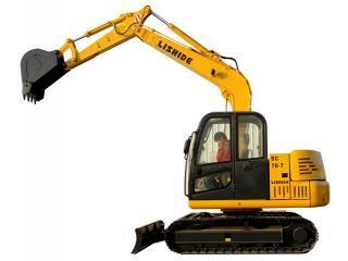 常林 SC70.7 挖掘机