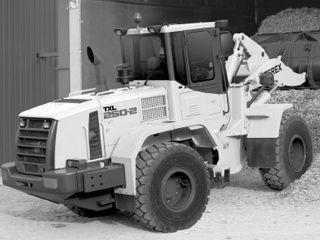 特雷克斯 TXL250-2 装载机