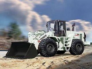 特雷克斯 TXL400-2 装载机