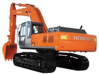 日立 ZX360HBE-3G 挖掘机