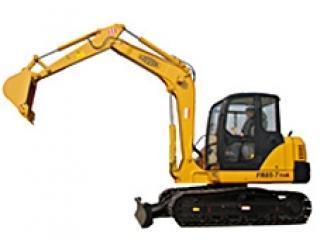 雷沃重工 FR85H-8 挖掘机