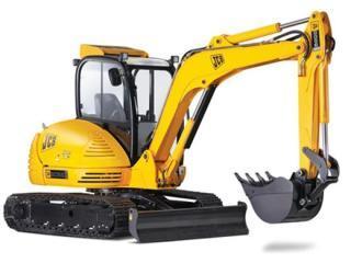 杰西博 8056 挖掘机