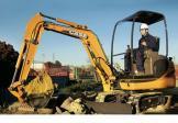 凯斯CX20B挖掘机