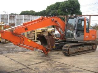 日立 ZX130K(拆除型) 挖掘机图片