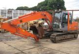 日立ZX130K(拆除型)挖掘机