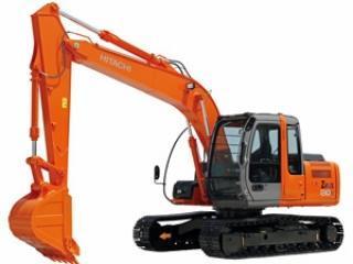 日立 ZX130H 挖掘机图片