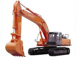 日立ZX470H挖掘机