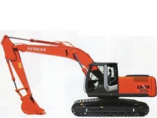 日立EX210LCH-5挖掘机