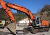 日立EX400-5挖掘机
