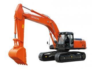 日立ZX380HH挖掘机