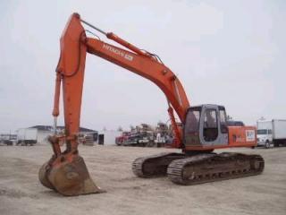 日立EX270LC-5挖掘机