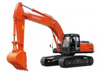 日立ZX400LCH挖掘机