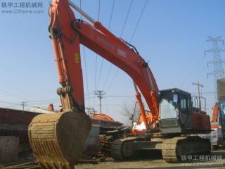 日立ZH450H BE挖掘机