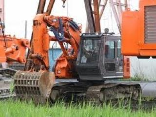 日立ZX135USKDemo挖掘机