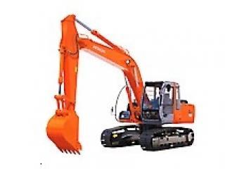 日立ZX240K挖掘机