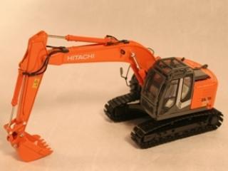 日立ZX225USRK挖掘机