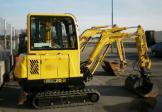 现代R22-7挖掘机