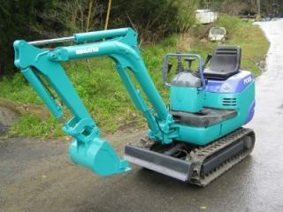 小松PC03-2F挖掘机