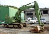 小松PC100L-6挖掘机