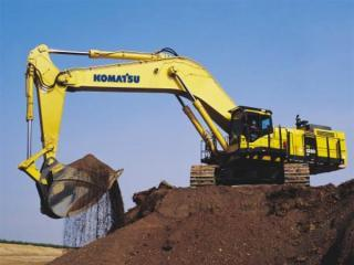 大型卡车价格_小松PC1250SP-7挖掘机-小松挖掘机PC1250SP-7价格-参数-图片-铁甲工程 ...