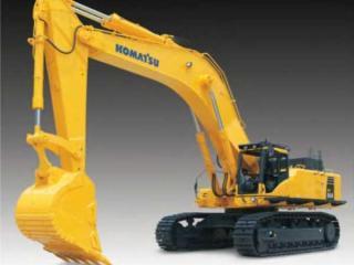 小松 PC850SE-8 挖掘机