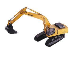 小松PC450LC-6MIGHTY挖掘机