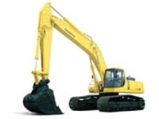 小松PC400LC-6EXCEL挖掘机