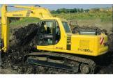 小松PC180NLC-6挖掘机