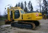 小松PC290NLC-6挖掘机