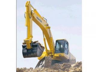 小松PC380LC-6挖掘机