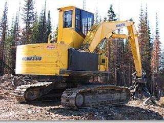 小松 PC270LC-6 挖掘机图片