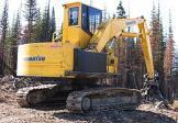 小松PC270LC-6挖掘机