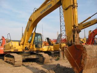 小松PC380LC-7挖掘机