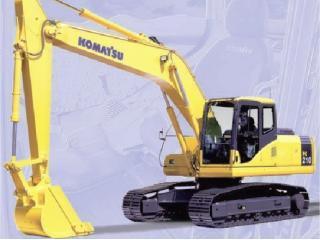 小松PC210NLC-7SLF挖掘机