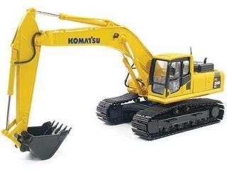 小松PC300LC-8挖掘机