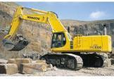 小松PC600SE-6挖掘机