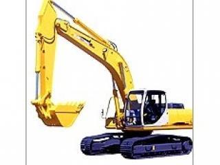 住友 SH130-3 挖掘機圖片