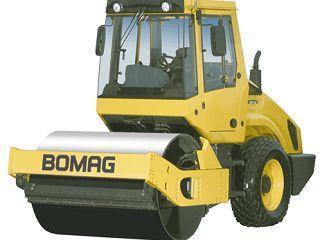 宝马格 BW213PD-40 压路机