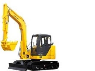 住友SH80-3B挖掘机