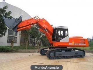 天工 CE400-6正铲 挖掘机