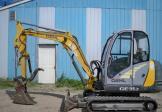 盖尔353挖掘机