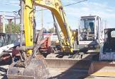 盖尔1202挖掘机