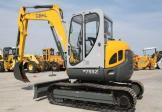 盖尔753Z挖掘机