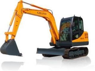 格瑞德 GME17 挖掘机