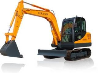 格瑞德 GME30U8 挖掘机