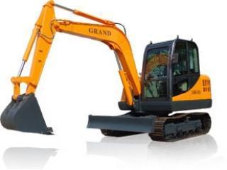 格瑞德 GME40U 挖掘机