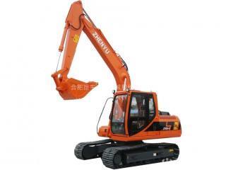 熔盛机械 ZY150 挖掘机