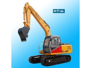 恒特重工 HT135A 挖掘机