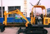 鸿达建工HDE30挖掘机