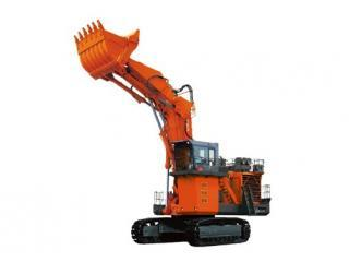 日立EX1900-6挖掘机